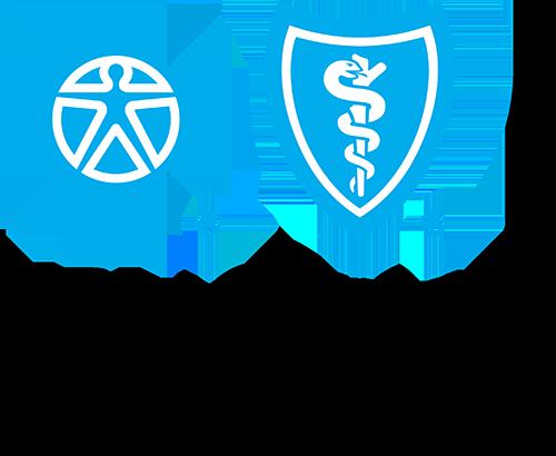 BlueCross Blue Shield Logo