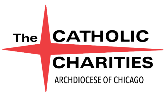 The Catholic Charities logo