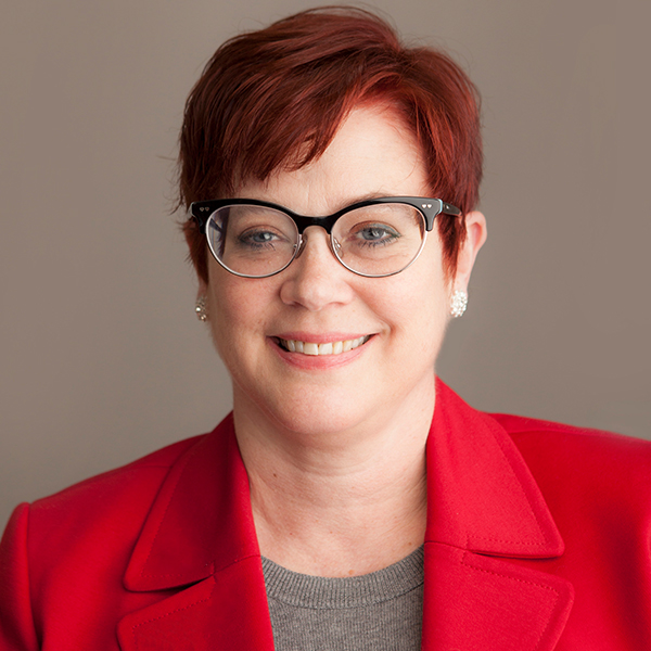 Lore Baker, President & CEO