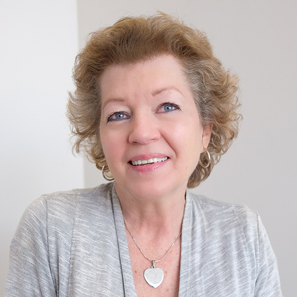 Joanne Furnas, Senior Vice President of Behavioral Health Services