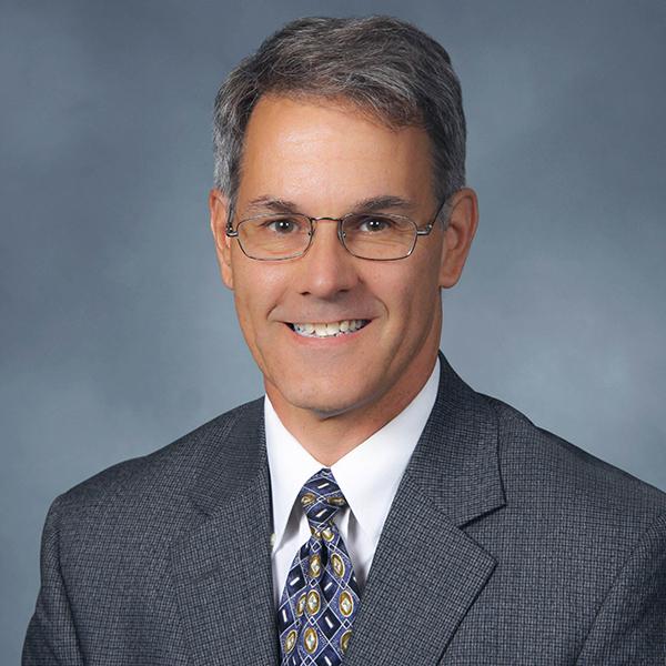 Bob Gorski, CFO