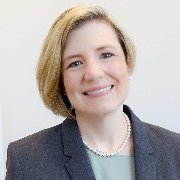 Stephanie Norwood - Senior Vice President Developmental Disabilities Services